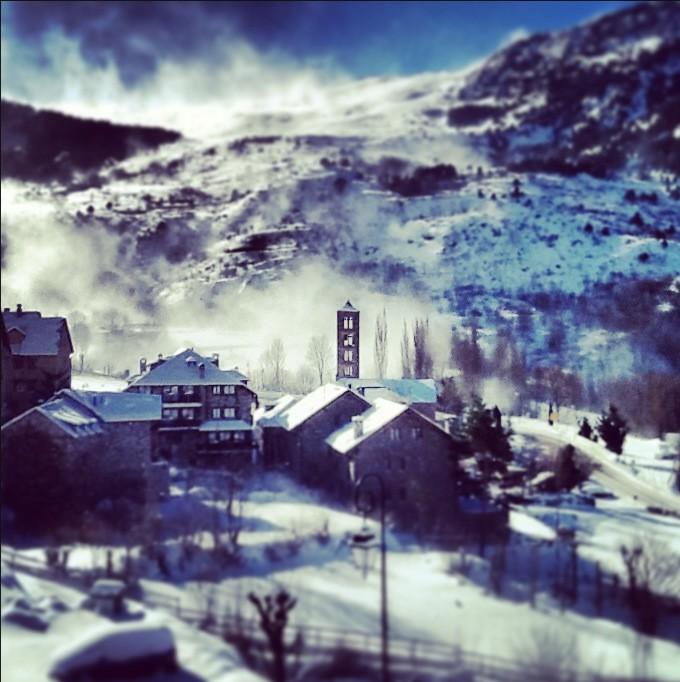 Pirineos Vall e Boí