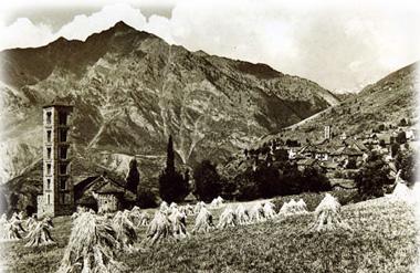 Historia Tradición remeiers Pirineo Lleida