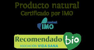 ProductoNatural - IMO