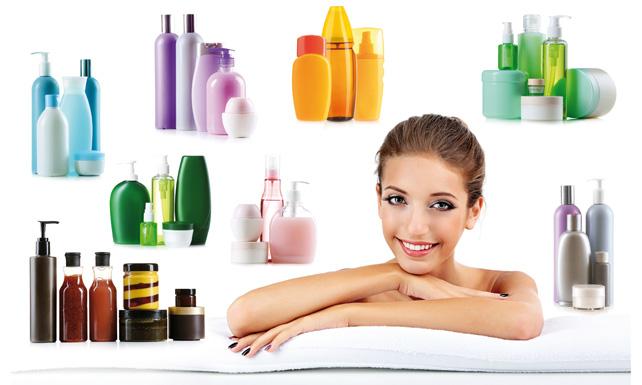 Cosmetica Cuidado de la piel