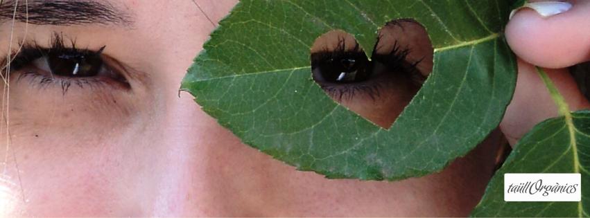 bolsas ojos taüll orgànics